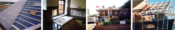 Local Builders Bromsgrove